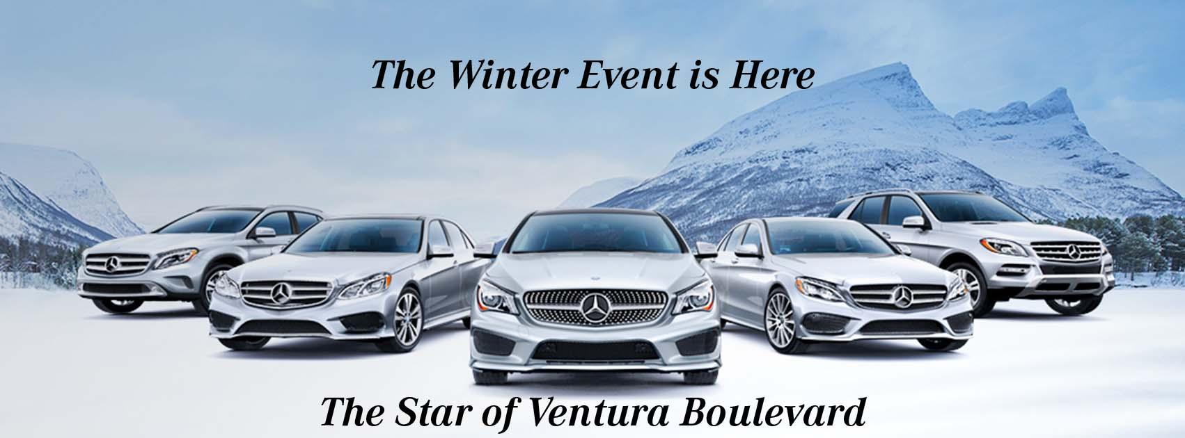 2014 Los Angeles Mercedes Specials Deals Offers Encino